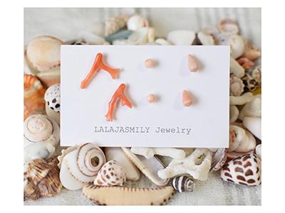 LALAJASMILY Jewelry