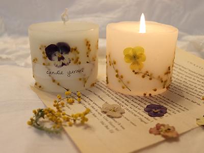 花と灯りのお店 yurari