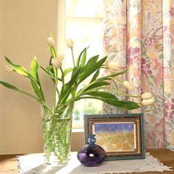 HDC神戸「季節の色でお部屋をステキにみせる!カーテンコーディネート術」