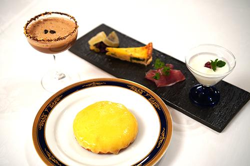 神戸の観音屋チーズケーキ