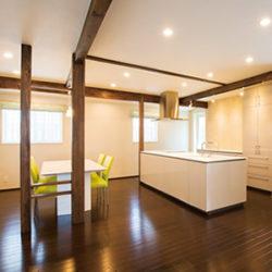 """HDC神戶""""是比貧窮中古的裡奇新建""""!對用公寓購買&翻新富裕的生活"""