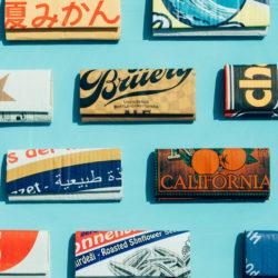 HDC神戸「不要なものから大切なものへ『世界中を旅してきたダンボールから財布を作ろう!』」