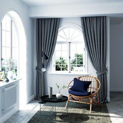 HDC神戸「お部屋をスッキリみせる家具とカーテン選びのコツ」