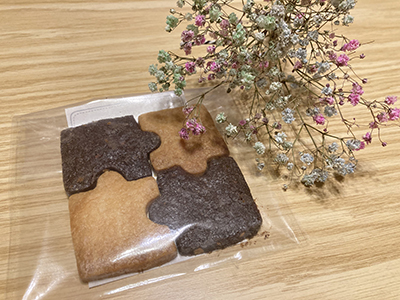 NonSweetSweets Puzzle
