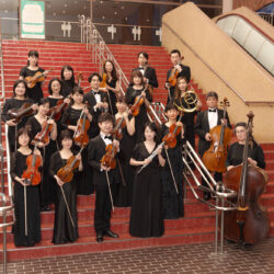 弦楽合奏コンサート in デュオドーム