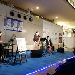 KOBE UMIAKARI×みなとの音楽会 オープニングコンサート